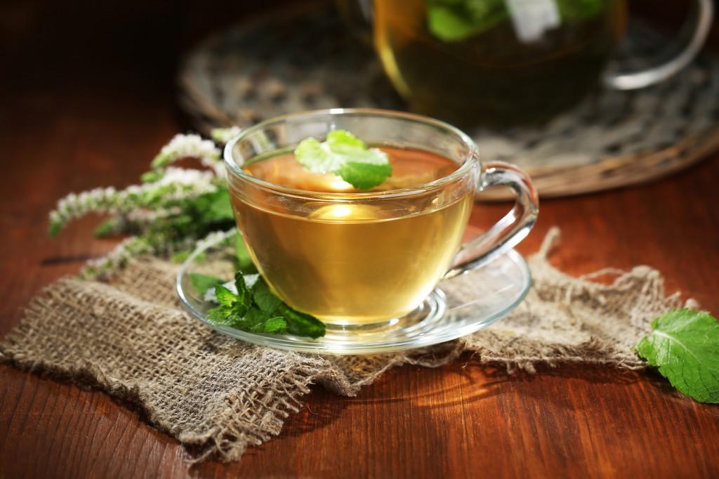 خواص دارویی چای گشنیز