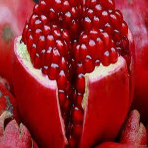 معجزه انار در تصفیه خون و سلامت قلب
