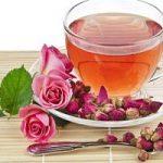 پیشگیری از ابتلا به سرطان با دمنوش گل سرخ