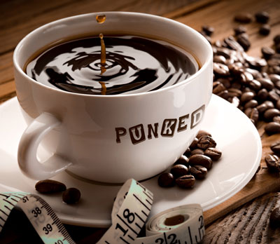 کاهش وزن با قهوه