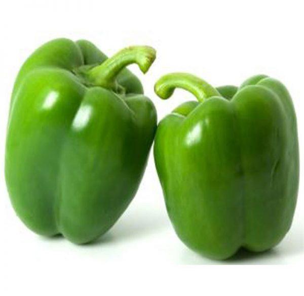 با خواص فلفل دلمه ای سبز آشنا شوید
