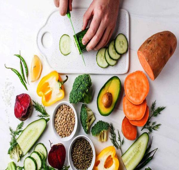 غذاهای کم کننده فشار خون