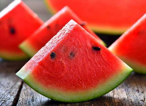 فواید میوه هندوانه