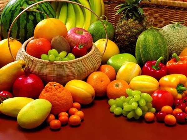 میوه بهترین دارو برای درمان بیماری