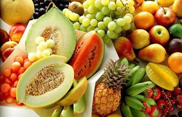 میوه های تابستانی و خواص آنها