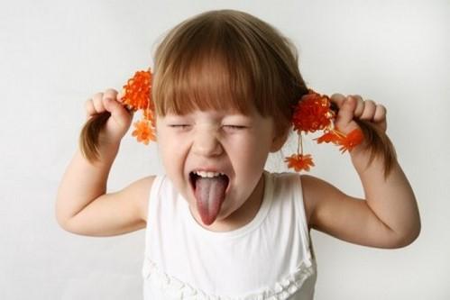 علت عصبی بودن کودکان