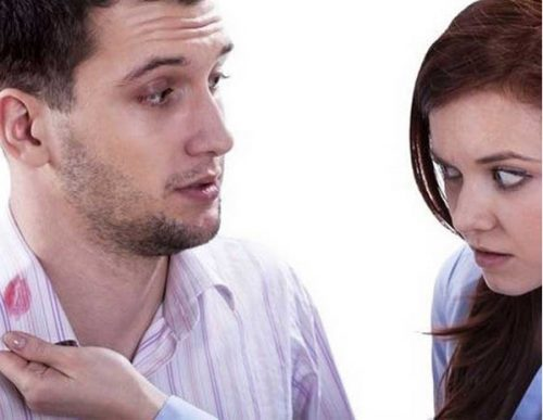 کشف خیانت شوهر | چگونه خیانت همسرم را کشف کنیم ؟