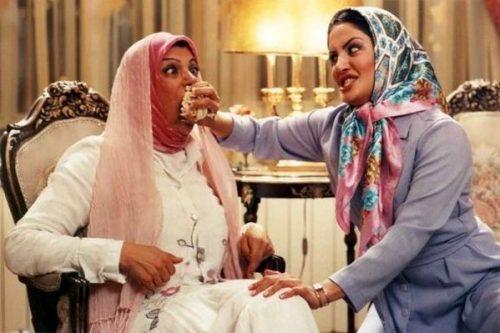 آداب رفتار با مادر شوهر!