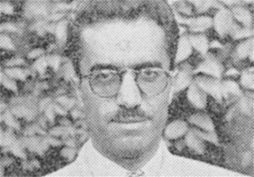 محمد قریب