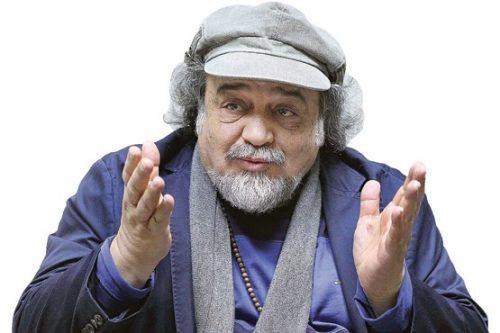 محمدرضا شریفینیا از بهترین نوروز زندگیش میگوید