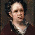 فرانسیسکو گویا نقاش اسپانیایی چگونه زندگی کرد؟