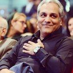 زندگی پر هیجان مهران مدیری | آیا او سیاسی است؟