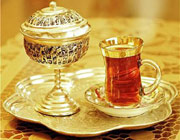 خواص شگفت انگیز چای های سنتی