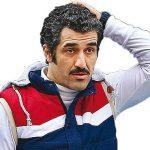 پژمان جمشید بازیگر دیوار به دیوار از زندگی خصوصیش میگوید