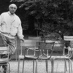 شاهرخ مسکوب نویسنده   گذری بر زندگی و آثار این نویسنده و مترجم بزرگ کشورمان