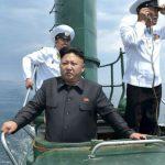 زندگینامه کیم جونگ اون رهبر کره شمالی