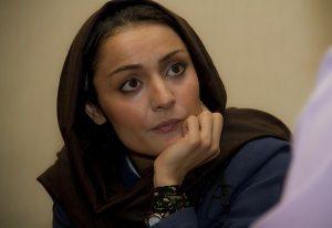 گفتوگو با السا فیروزآذر، بازیگر درباره زندگی خصوصیش