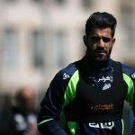 گفتگو با محمدحسین کنعانی بازیکن فوتبال درباره زندگیش