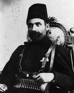 یپرمخان ارمنی و زندگی پرفراز  نشیب این انقلابی را بشناسید