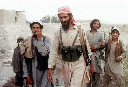 زندگی و خانواده بن لادن