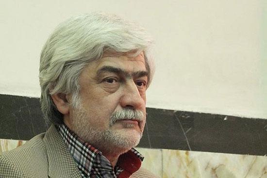 گذری بر زندگی موذن های ایرانی