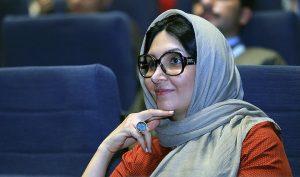 گفتوگو با مرجان اشرفیزاده کارگردان سینما و تلویزیون درباره زندگیش