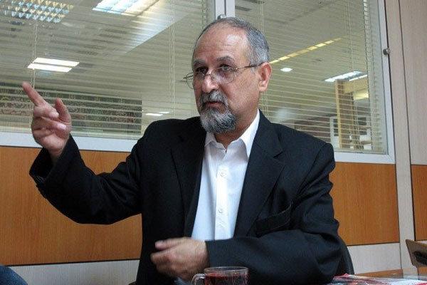گفتوگو با شهرام اقبالزاده