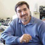 گفتوگو با محمدرحمان نظاماسلامی درباره زندگیش در خرمشهر