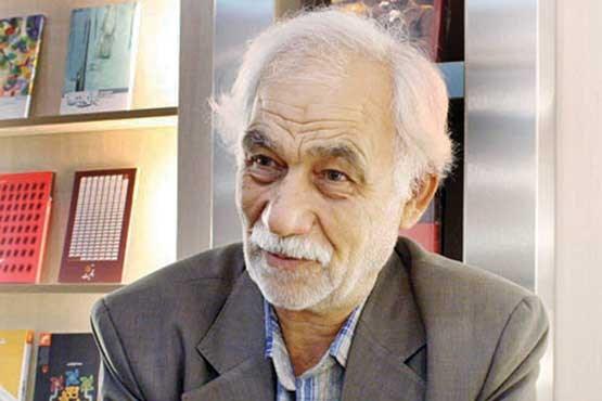 گپ و گفتی با عباس براتیپور