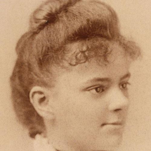 نگاهی به زندگی الیزابت بلک ول