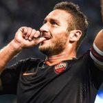 گذری بر زندگی ستاره فوتبال فرانچسکو توتی ایتالیایی