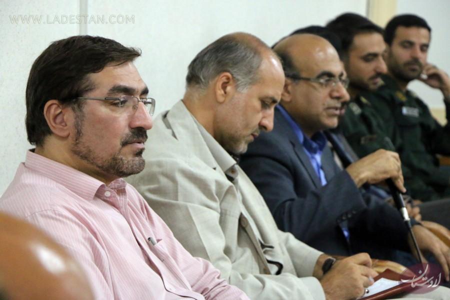 گفتوگو با محمدرحمان نظاماسلامی