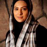 حدیثه تهرانی بازیگر دیوار شیشهای  از زندگی و کارهای اخیرش میگوید
