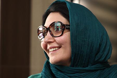 گفتوگو با مرجان اشرفیزاده