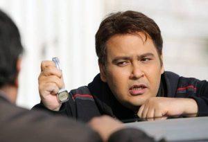 گفتگویی صمیمی با رضا داودنژاد بازیگر درباره زندگی جالبش