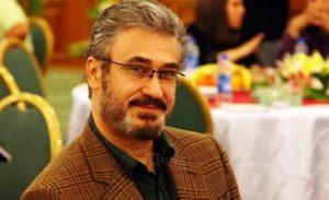 گپ و گفتی با محمد صادقی بازیگر و مدرس دانشگاه درباره زندگیش