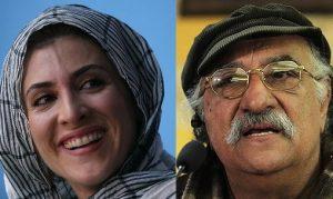 گفتگو با بازیگران سریال امام علی از داریوش ارجمند تا آسایش