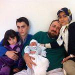گذری بر زندگی حسن خمینی مردی آرام در میان طوفان ها