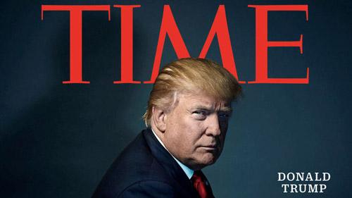 گذری بر زندگی دونالد ترامپ