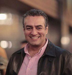 گفتگو با سام نوری بازیگر درباره زندگی خصوصی و خانواده اش