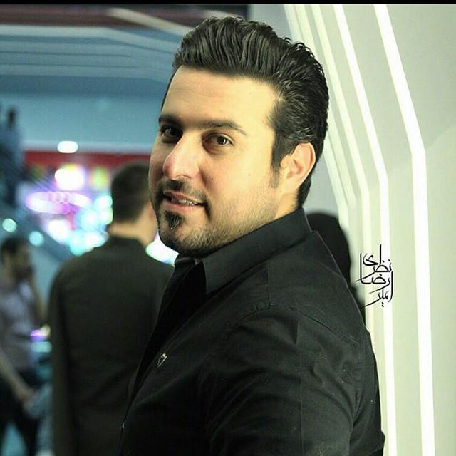 گفتوگو با محسن کیایی