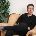 گفتگو با علیرضا اکبرپور بمب افکن آبیها درباره زندگیش