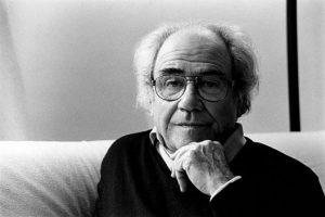 نگاهی به زندگی ژان بودریار فیلسوف فرانسوی