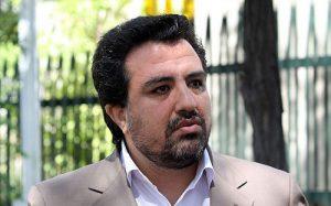 گفتگو با سید محمدرضا حسینی بای درباره زندگی شخصیش