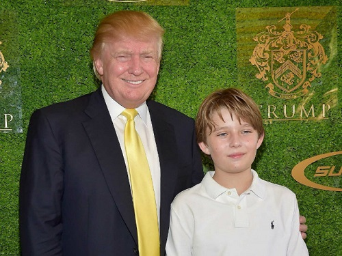 نگاهی به زندگی پسران ترامپ