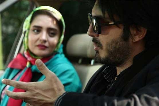گفتگو با نرگس محمدی