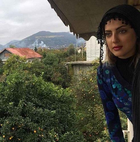گفتوگو با هلیا امامی