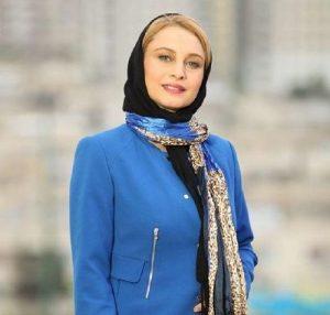 گفتگو با مریم کاویانی بازیگر سرشناس درباره زندگی پرفراز و نشیبش