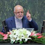 گذری اجمالی بر زندگی بیژن نامدار زنگنه وزیر نفت