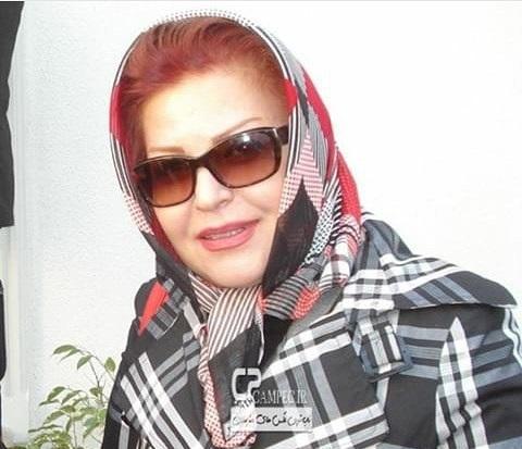 گفتگو با اکرم محمدی